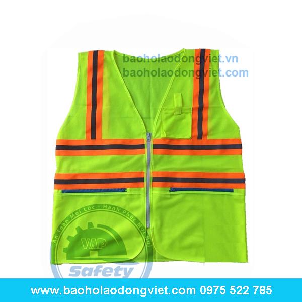 Áo phản quang 3M loại 1, áo phản quang 3m, Áo phản quang, Quần áo bảo hộ, Quần áo bảo hộ lao động