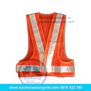 áo phản quang đèn led, Áo phản quang, Quần áo bảo hộ, Quần áo bảo hộ lao động