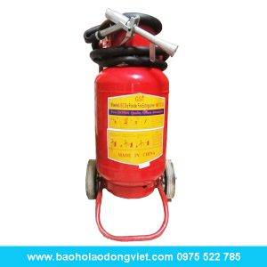 Bình chữa cháy bột ABC MFZL 35kg xe đẩy, bình chữa cháy, bình cứu hỏa, bình chữa cháy ABC, bình chữa cháy xe đẩy