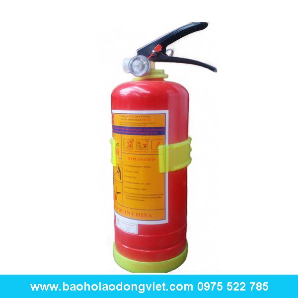 Bình chữa cháy bột BC MFZ 1kg, bình chữa cháy, bình cứu hỏa, bình chữa cháy BC