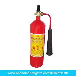 Bình chữa cháy khí CO2 MT5, bình chữa cháy, bình cứu hỏa, bình chữa cháy co2, bình chữa cháy khí co2