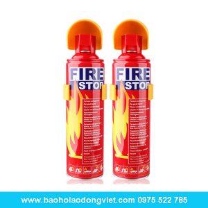Bình chữa cháy mini Fire Stop, bình chữa cháy, bình cứu hỏa, bình chữa cháy mini, bình cứu hỏa mini