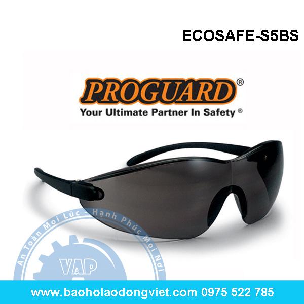 kính bảo hộ ECOSAFE-S5BS, kính bảo hộ, kinh bao ho, kính bảo hộ lao động, kinh bao ho lao dong