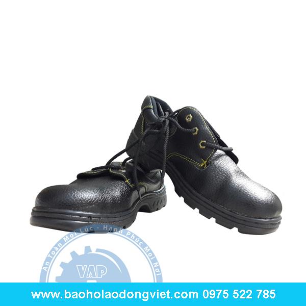 Giày bảo hộ ABC kếp trắng, Giầy ABC kếp trắng, Giầy ABC, giầy bảo hộ, giầy bỏa hộ lao động