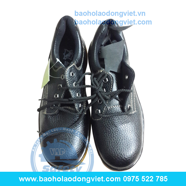 Giày bảo hộ ABC váng 1 thấp cổ, Giầy ABC váng 1 thấp cổ, Giầy ABC, giầy bảo hộ, giầy bỏa hộ lao động