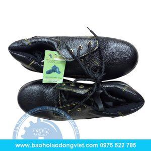 Giày bảo hộ ABC ván 2 thấp cổ, Giầy ABC váng 2 thấp cổ, Giầy ABC, giầy bảo hộ, giầy bỏa hộ lao động