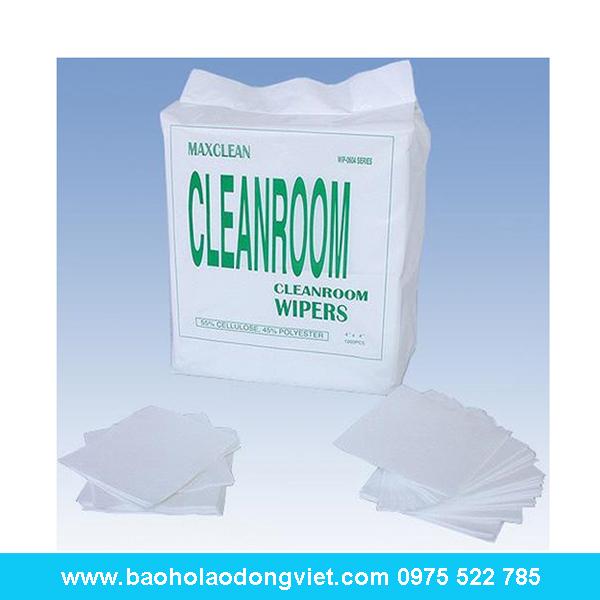 Giấy lau phòng sạch 0609, giấy lau phòng sạch, phòng sạch, thiết bị phòng sạch, chống tĩnh điện