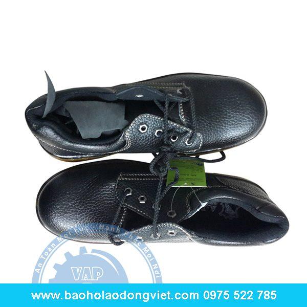 Giày bảo hộ ABC váng kếp, Giầy ABC váng kếp, Giầy ABC, giầy bảo hộ, giầy bỏa hộ lao động