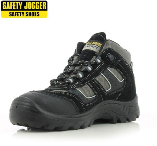 Giầy Jogger Climber S3, Giầy Jogger, giầy bảo hộ, giầy bảo hộ lao động
