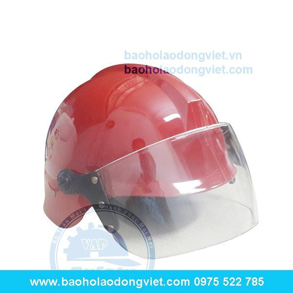 Mũ chữa cháy Thông tư 48, mũ chữa cháy, thông tư 48, mũ bảo hộ, mũ bảo hộ lao động, nón bảo hộ, nón bảo hộ lao động