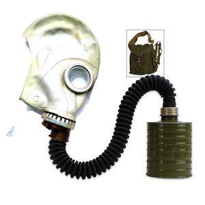 Mặt nạ Phòng độc Nga có vòi, mặt nạ phòng độc, mặt nạ chống độc