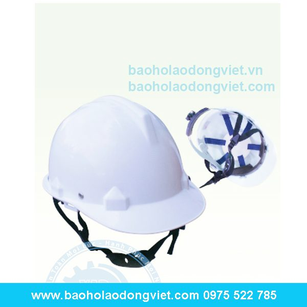 Nón Bảo Bình N.001, nón bảo bình, mũ bảo bình, mũ bảo hộ, mũ bảo hộ lao động, nón bảo hộ, nón bảo hộ lao động