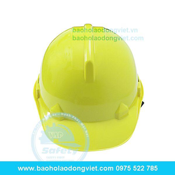 Mũ Bảo Bình N002, nón bảo bình, mũ bảo bình, mũ bảo hộ, mũ bảo hộ lao động, nón bảo hộ, nón bảo hộ lao động