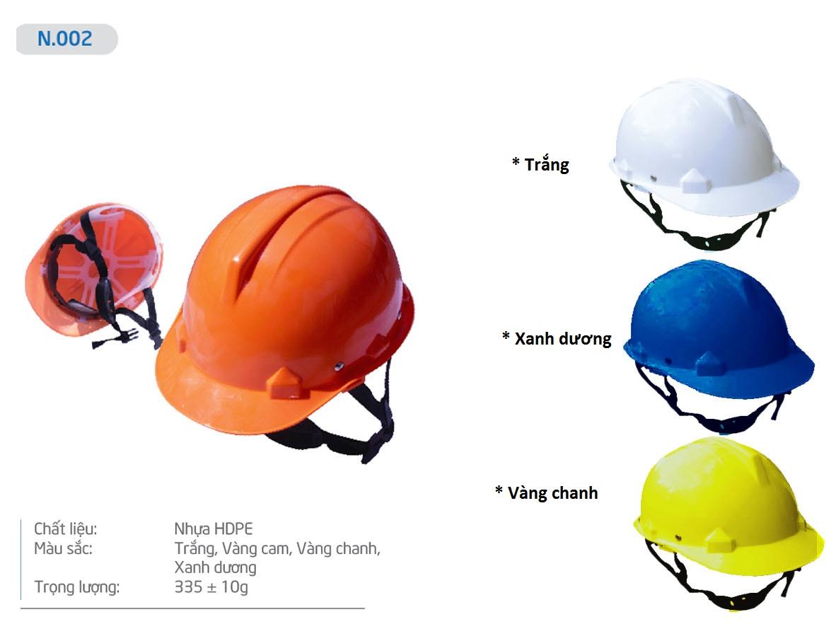 Mũ Bảo Bình N002