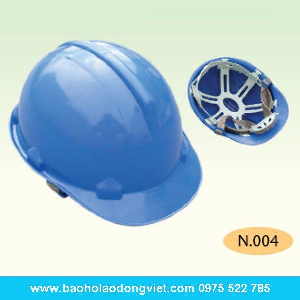 Nón Bảo Bình N.004, nón bảo bình, mũ bảo bình, mũ bảo hộ, mũ bảo hộ lao động, nón bảo hộ, nón bảo hộ lao động