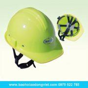 Mũ Bảo Bình N005