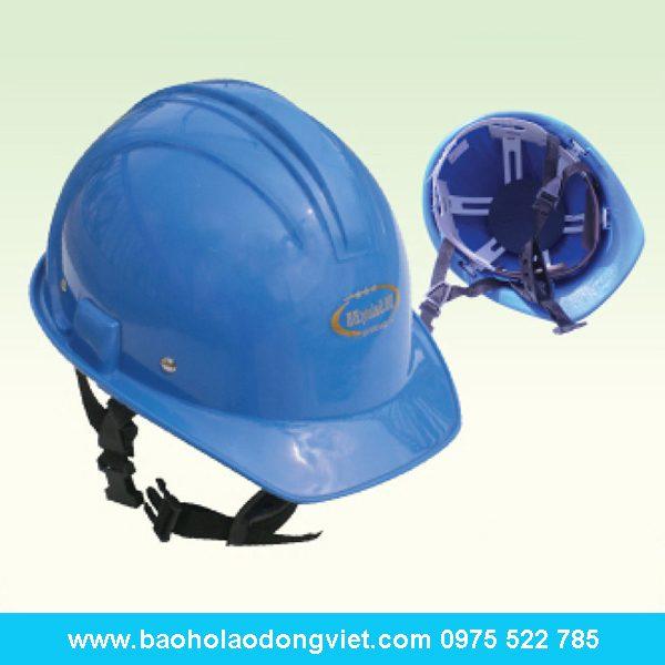 Nón Bảo Bình N006, nón bảo bình, mũ bảo bình, mũ bảo hộ, mũ bảo hộ lao động, nón bảo hộ, nón bảo hộ lao động
