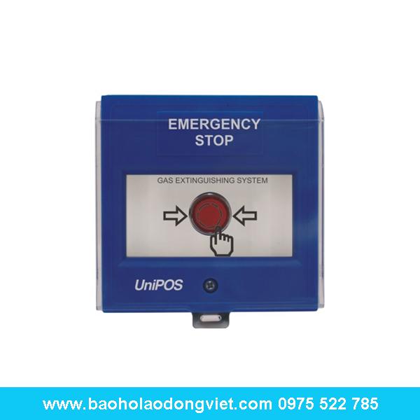 Nút nhấn duy trì tình trạng khẩn cấp FD3050B, bình chữa cháy, bình cứu hỏa