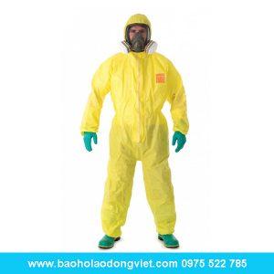 Quần áo chống hóa chất ALPHATEC 3000, Quần áo ALPHATEC 3000, Quần áo hóa chất ALPHATEC 3000