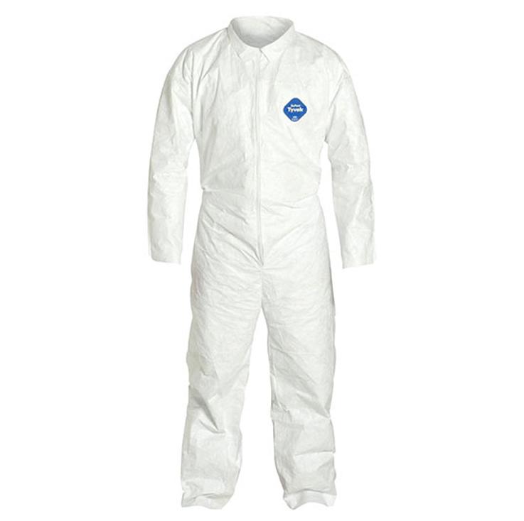 Quần áo chống hóa chất DUPONT TYVEK,Quần áo DUPONT TYVEK,DUPONT TYVEK