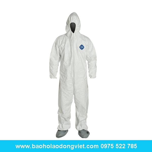 Quần áo chống hóa chất DUPONT TYVEK,Quần áo DUPONT TYVEK,DUPONT TYVEKQuần áo chống hóa chất DUPONT TYVEK,Quần áo DUPONT TYVEK,DUPONT TYVEK