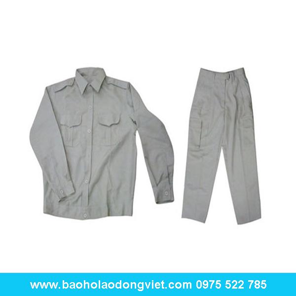 Quần áo kaki Nam Định, dồng phục công nhân, Quần áo bảo hộ, Quần áo bảo hộ lao động