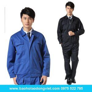 Quần áo pangrim Hàn Quốc, đồng phục công nhân, Quần áo bảo hộ, Quần áo bảo hộ lao động