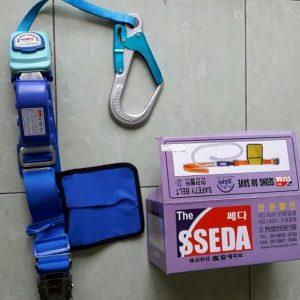 Dây belt Sseda Hàn Quốc, Dây belt Sseda, Dây an toàn đai bụng Sseda