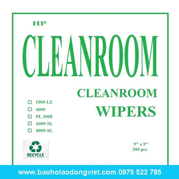 Vải lau phòng sạch 3008, giấy lau phòng sạch, phòng sạch, thiết bị phòng sạch, chống tĩnh điện