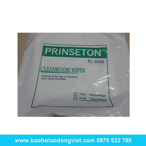 Vải lau phòng sạch PL-3008, giấy lau phòng sạch, phòng sạch, thiết bị phòng sạch, chống tĩnh điện