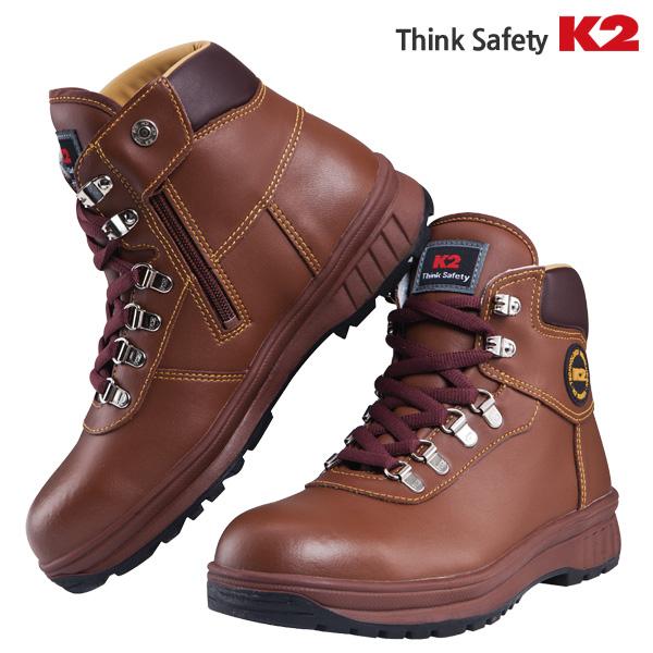 Giầy K2-14,Giầy bảo hộ K2-14,Giầy Hàn quốc K2-14,Giầy bảo hộ Hàn quốc K2-14