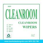 khăn lau phòng sạch WIP-2009D