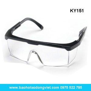 Kính bảo hộ Kings KY151, kính KY151, kính bảo hộ, kinh bao ho, kính bảo hộ lao động, kinh bao ho lao dong