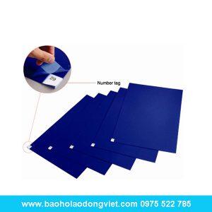thảm dính bụi Sticky mat, phòng sạch, thiết bị phòng sạch, chống tĩnh điện
