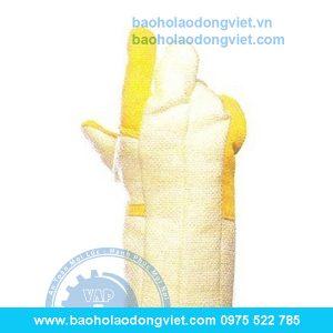 Găng tay chịu nhiệt ZETEK, găng tay bảo hộ, găng tay bảo hộ lao động, găng tay chống cháy, găng tay chịu nhiệt