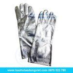 Găng tay chống cháy chịu nhiệt Dickson-Pháp