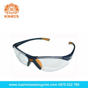 Kính bảo hộ kings KY311B, Kính bảo hộ Kings, Kính Kings
