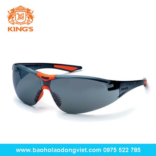 Kính bảo hộ kings KY8814A, Kính bảo hộ Kings, Kính Kings