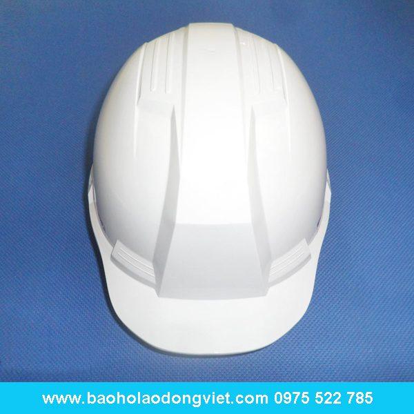 Mũ bảo hộ SSEDA IV màu trắng