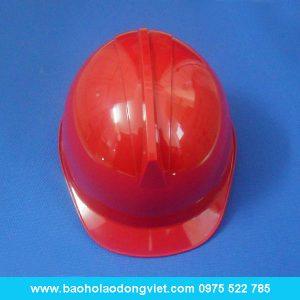 Mũ bảo hộ SSEDA màu đỏ