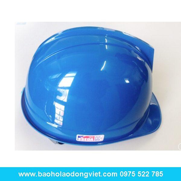Mũ bảo hộ SSEDA màu blue