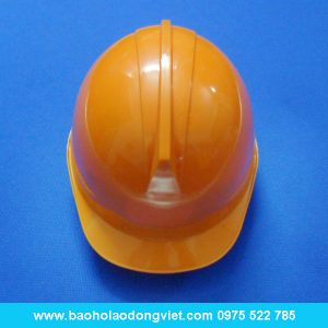 Mũ bảo hộ SSEDA màu cam