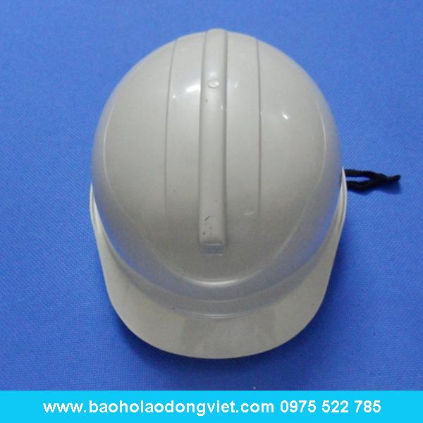 Mũ bảo hộ SSEDA màu ghi
