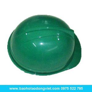 Mũ bảo hộ SSEDA màu green