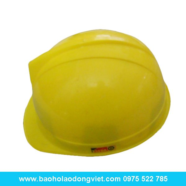 Mũ bảo hộ SSEDA màu vàng chanh