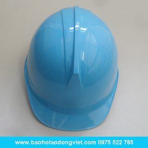 Mũ bảo hộ SSEDA màu xanh da trời