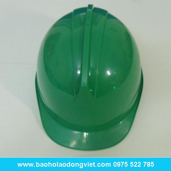 mũ bảo hộ KUKJE màu Green, mũ KUKJE màu Green, mũ bảo hộ KUKJE