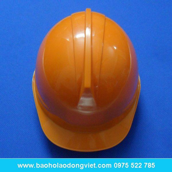 mũ bảo hộ KUKJE màu cam, mũ KUKJE màu cam, mũhàn quốc KUKJE màu cam