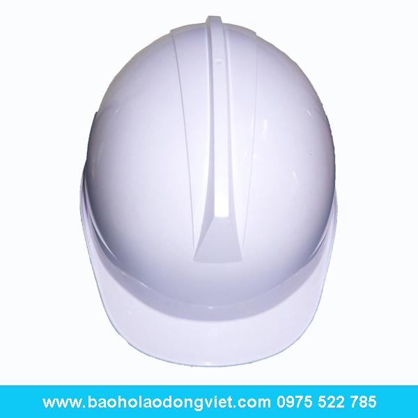 mũ bảo hộ KUKJE màu trắng, mũ KUKJE màu trắng, mũ bảo hộ KUKJE