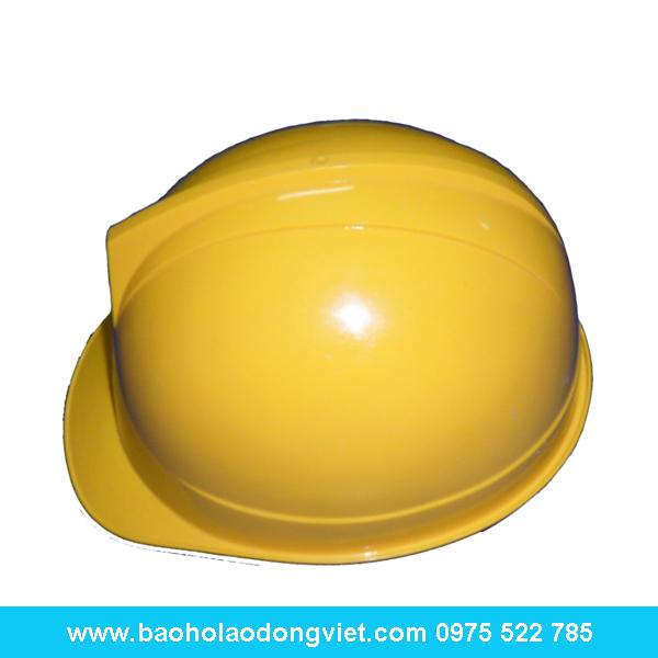 mũ bảo hộ KUKJE màu vàng, mũ KUKJE màu vàng, mũ bảo hộ KUKJE